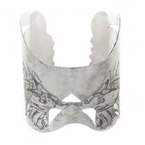 Angel Wing Cuff