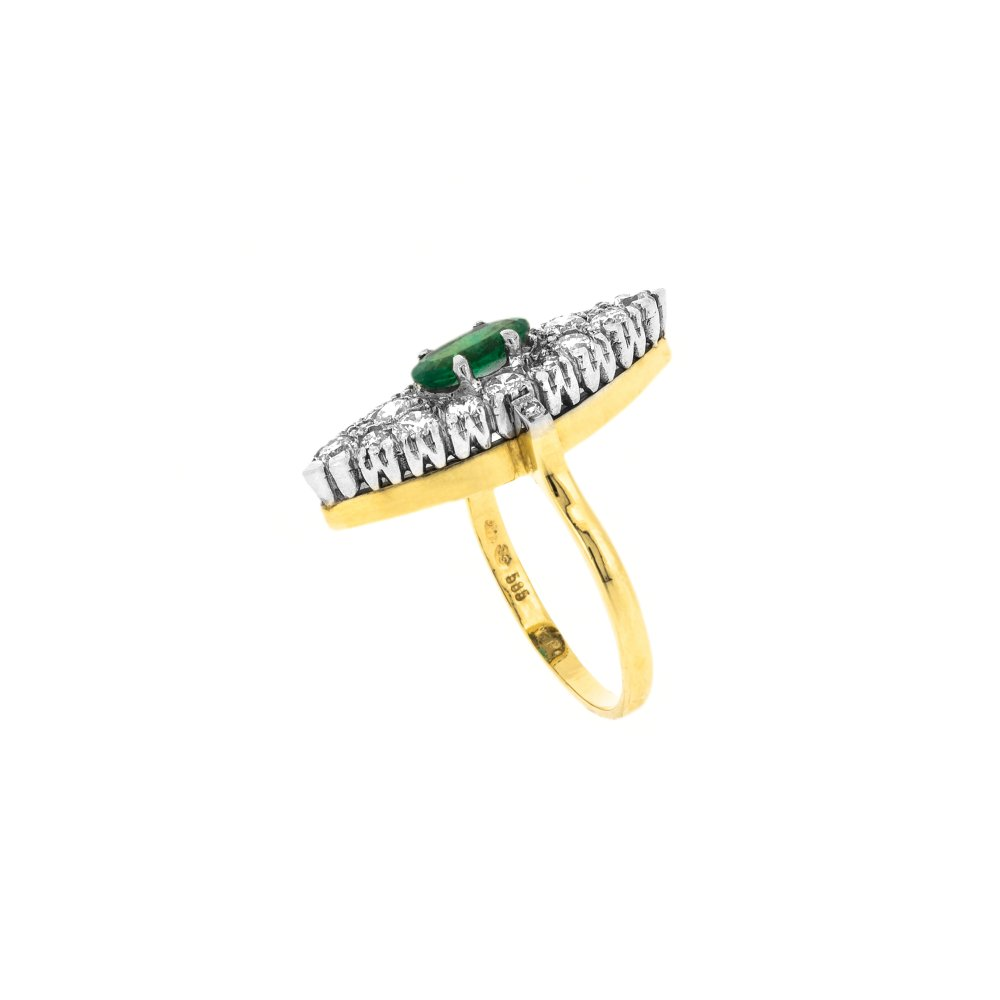 emerald rings differences between the real and synthetic. Emerald Rings Differences Between The Real And Synthetic S